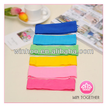 top baby knitted stretch headband wholesale