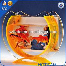 acrylic fish bowls