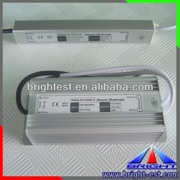 IP67 LED Power Supply, IP67 LED Driver, IP67 LED Adapter