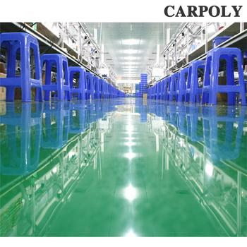 CARPOLY concrete epoxy coatings