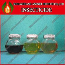 Low residual Pesticide Insecticide Triazophos liquid 80%,85%TC