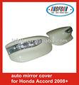 Precio más bajo! Posterior del coche espejo lateral cubre para HONDA ACCORD cubierta del espejo para el coche