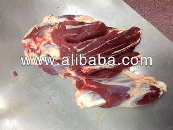 Austraian quality frozen beef