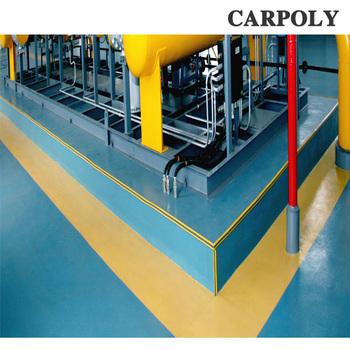 CARPOLY Industrial Concrete Coating