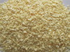 dehydrated/air dried garlic crushed ISO,HACCP,QS,KOSHER,HALAL,FDA