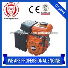 WT156F gasoline air cool engine