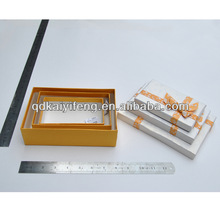 Olive Oil packaging box/ cosmetic packaging box/ cosmetic paper packaging box