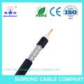 4c-fb cable coaxial de la función del cable coaxial