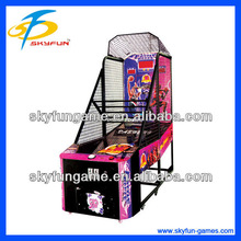 Basketball Machine (Luxury) basketball shooting