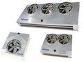 Evs refrigerador de aire/evaporador para cámaras frigoríficas de enfriadores