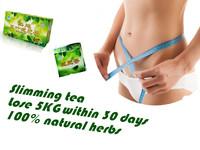 Three Leaves Slimming Tea 100% natural herbs best slimming tea weight loss 100% natural herbs apple diet lose weight fast 100% n