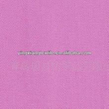 "TC 16X12 108X56 59"" 275gsm 3/1 twill poly/cotton workwear fabric"