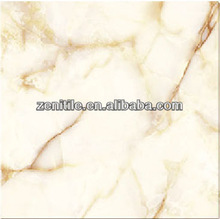 80x80 beige porcelian polished floor tile wall tile in Zibo