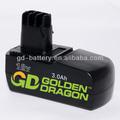 Brand new cordless drill 3.0ah li-ion metabo 18v bateria