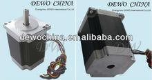 0.9 degree stepper motor 57HM, high quality professional manufacturer, stepper motors and controllers, stepper motor valve