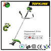 26cc Shoulder weed trimmers grass machine