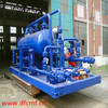 ASME production separator solid liquid cyclone separator