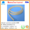 transparent rubber strip