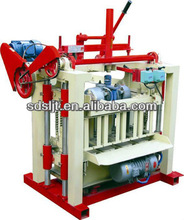 high quality fly ash bricks!Automatic large scale brick making machine high profitable production line