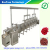 apricot drying machine/microwave food frying machine/red dates drying machine