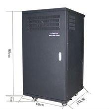 3KW solar power backup system Solar Generator for home