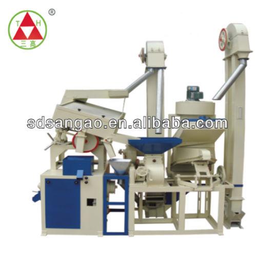 rice milling machine prices