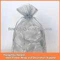 çin organze çanta/organze kese/organze hediye çantası