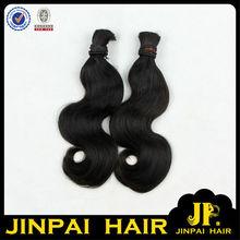 JP Hair Virgin No Fake Hair Unprocessed Pure Indian Rami Human Hair Bulk