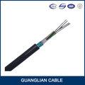 single mode 4 núcleo do cabo de fibra óptica preço
