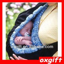 OXGIFT Newborn Baby Carrier