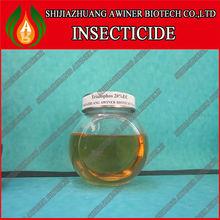 Efficient broad-spectrum Pesticide Insecticide Triazophos liquid 20% 40%EC