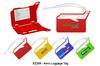Promotional Travel Gifts_Aero Luggage Tag Malaysia