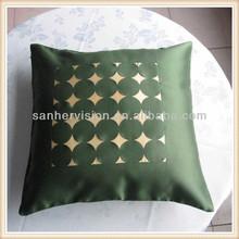 Fashion Pritting Cushion Mat