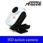 1.5inch 30m Waterproof 1080p Worlds Smallest HD Digital Video Camera