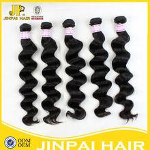 JP natural human hair unprocessed wholesale virgin brazillian hair