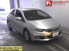 Stock#34345 HONDA INSIGHT G USED CAR FOR SALE [RHD][JAPAN]