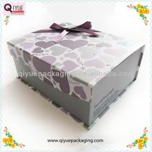 gift box charms