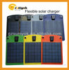 mini usb solar panel charger OS-OP041A solar mobile charger 4W