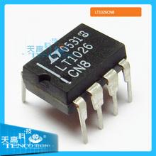 TENCO Linear Technology - LT1026CN8#PBF IC>Power>Charge Pump