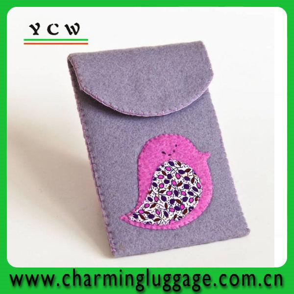 2014 cute mobile phone pouch