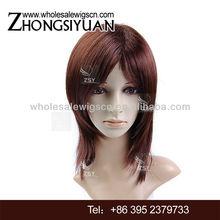 2013 best selling german synthetic hair wig
