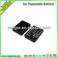 Digital Camera Battery for Panasonic BCG10E