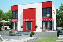 Turn key china modular prefab container house