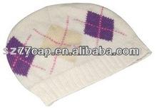 wholesales wool fashion children beanie hats
