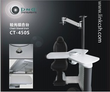favorable ophthalmic table and chair combination CT-450S
