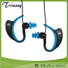 OEM metal sport wireless waterproof earphone