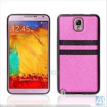 TPU Bumper Back Cover Case for Samsung Galaxy Note 3 P-SAMN9000TPU010