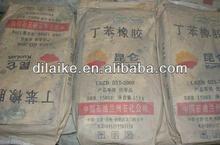 Synthetic Rubber Styrene-Butadiene Rubber SBR 1500 1502 1712 1717