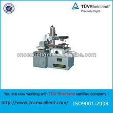 CNC wire cutting machinery- DK7720 multi-cutting and high accuracy