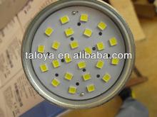 24leds 2.8w e27 smd led spotlighting bulbs with CE RoHS